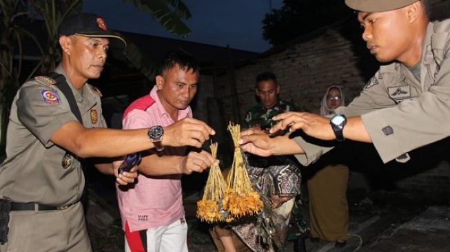 Tersangka Kasus Sate Babi di Padang segera Diserahkan ke Kejaksaan