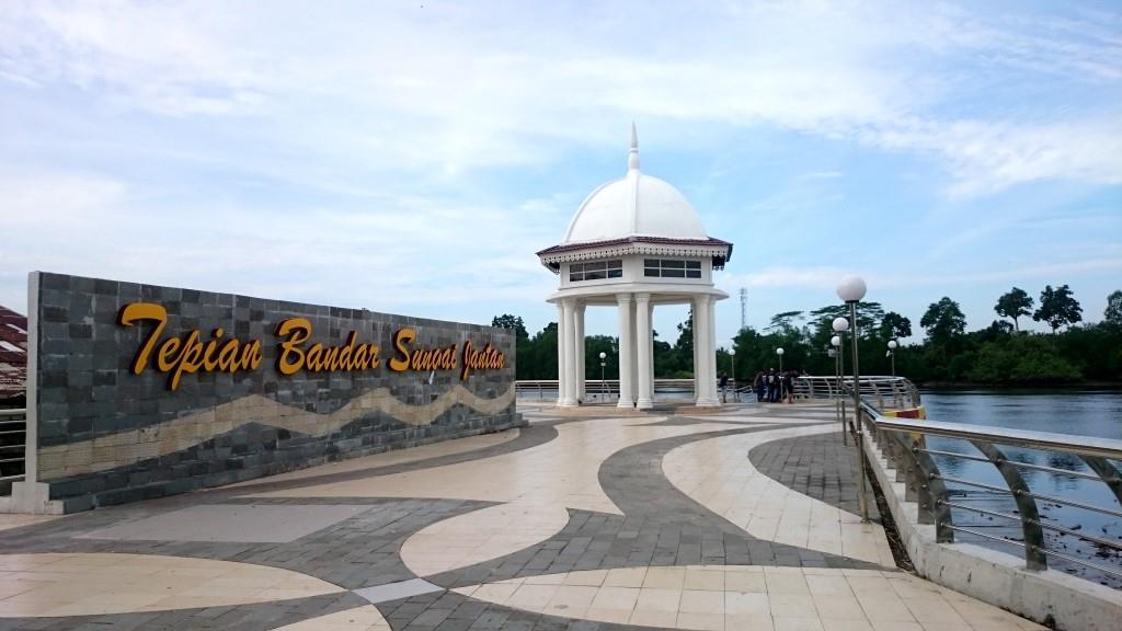 Gubri Bangga Riau Masuk 7 Nominasi API 2019
